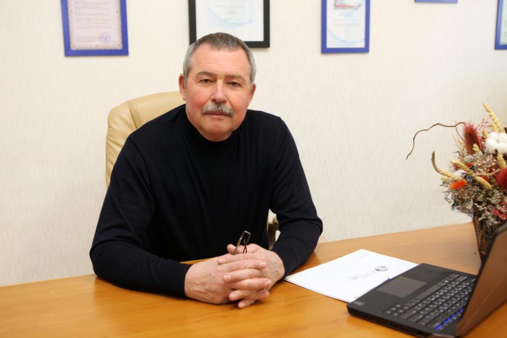 Владимир Ильич Нечаев