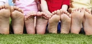 Поставить детей на ноги. До какого возраста плоскостопие – норма? И чем оно грозит после…