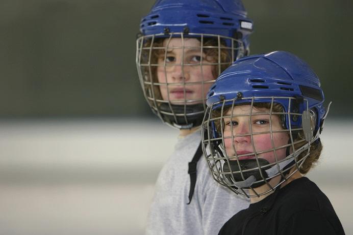 Почему стельки ФормТотикс помогают хоккеистам