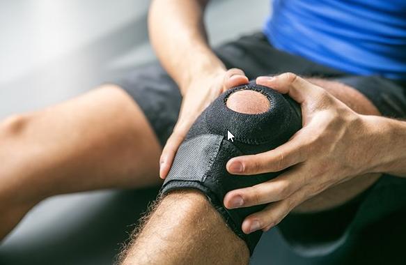 Травмы коленного сустава в баскетболе и других видах спорта. «Колено прыгуна»
