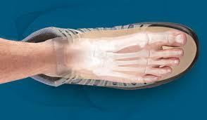 «С ног на голову»: зачем именно Вам идти к врачу-подиатру?