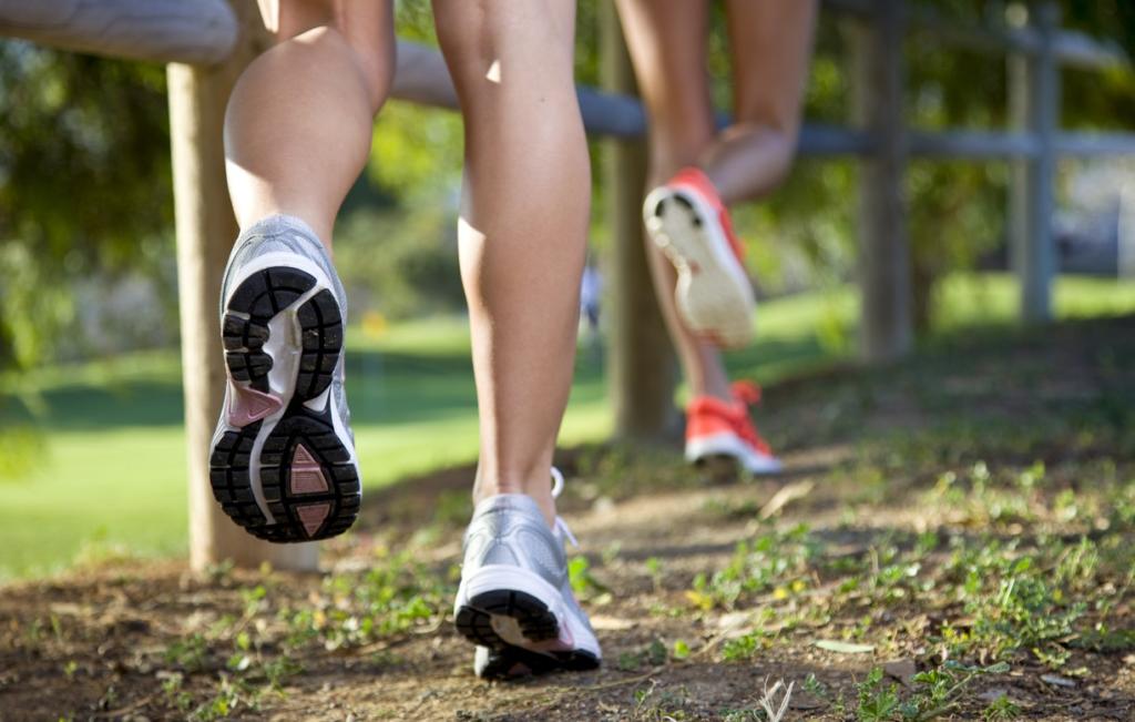 Плоскостопие, подростки и спорт