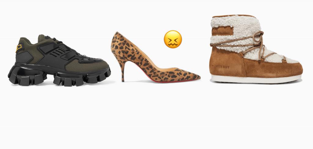Кеды, каблуки, сланцы – модный приговор здоровью ног и спины!