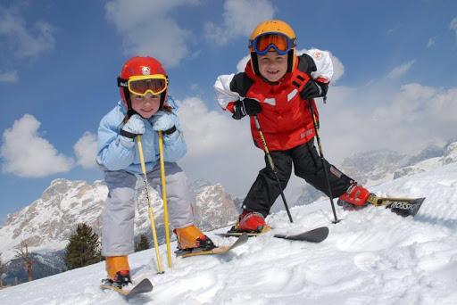 Зимний спорт. Внимание на ноги: как достичь результатов и избежать травм