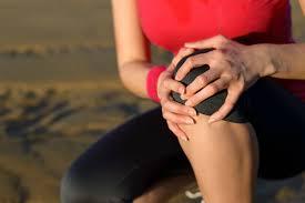 Если ваша цель – здоровые суставы