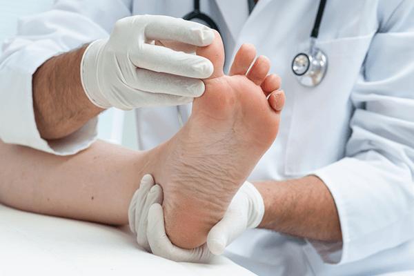 Болит голова – смотри ноги, или будни врача-подиатра