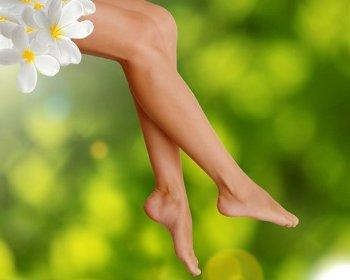 Как поживают ваши ноги?